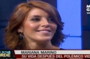 Mariana Marino mas Vale Tarde
