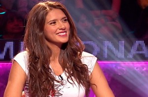 Sandra Bustamante