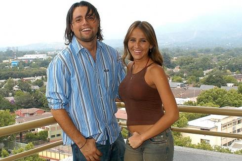 paloma aliga 490x326 Paloma Aliaga habría sido infiel con el hermano de su esposo Daniel Valenzuela
