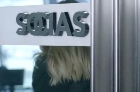 """socias 490x321 """"Socias"""", la nueva teleserie nocturna de TVN"""