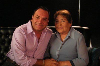 316 La madre de Luis Jara se encuentra grave
