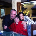 53 150x150 La madre de Luis Jara se encuentra grave