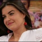 Actriz Ingrid Cruz