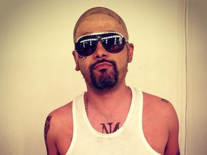 dj melendez Dj Meléndez será uno de los nuevos personajes del Club de la Comedia
