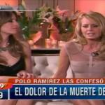 Cecilia y Diana Bolocco Bienvenidos