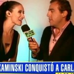 k carla kara 150x150 Carla Jara y Kaminski demuestran su amor a través de Twitter