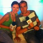kaminski carla jara 150x150 Carla Jara y Kaminski demuestran su amor a través de Twitter