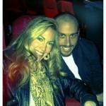 Melina Figueroa y Andres Longton 1