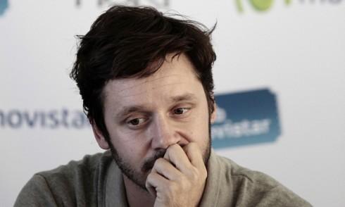 actor benjamín vicuña 490x294 Benjamín Vicuña habló de su rol homosexual en serie argentina