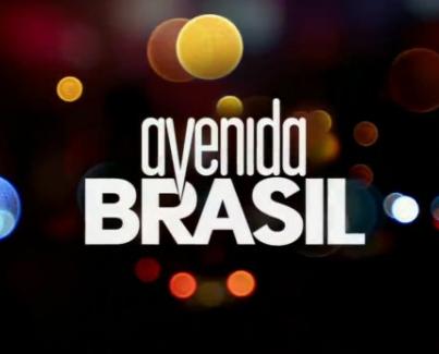 "avenida brasil Teleserie ""Avenida Brasil"" irá en doble horario"