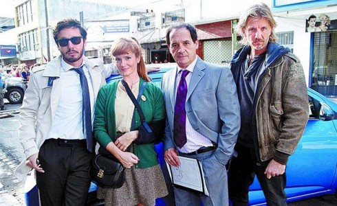 benjamín vicuña farsantes1 490x300 Benjamín Vicuña habló de su rol homosexual en serie argentina