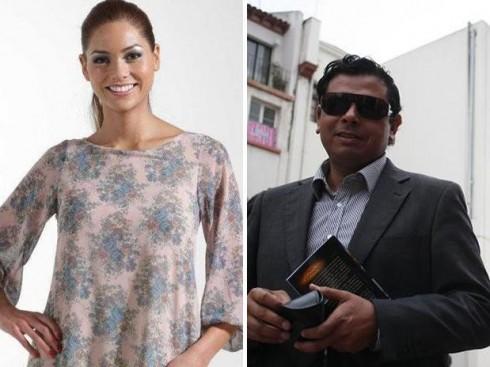 camila recabarren y jorge hurtado1 490x367 Jorge Hurtado acusó a Camila Recabarren de tener problemas psicológicos