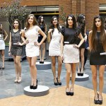 Candidatas Proyecto Miss Chile