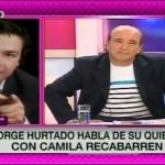 jorge hurtado 150x150 Jorge Hurtado acusó a Camila Recabarren de tener problemas psicológicos