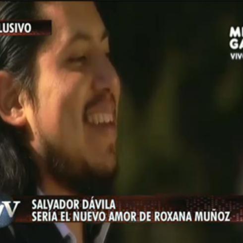 Salvador Dávila
