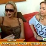 Blanquita Nieves y Gisela Molinero deuda mauricio Flores