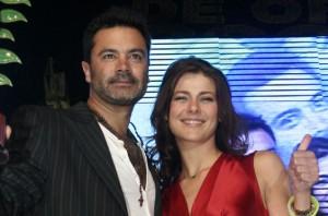 Felipe y Tonka