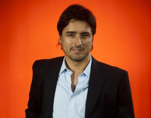 Jorge Zabaleta TVN