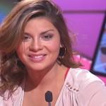 Kathy Contreras Canal 13