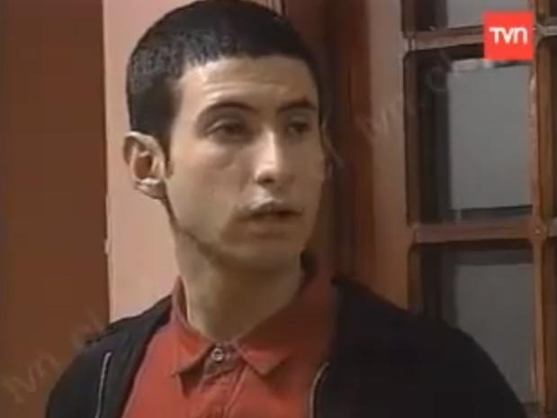 Carlos Concha