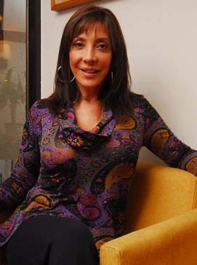 Cristina Tocco conoció a su nueva pareja vía Facebook