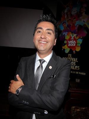 Nancho Parra