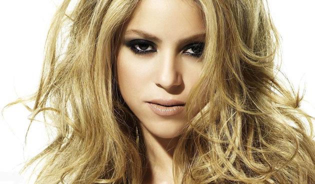 Shakira y George Michael