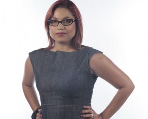 Alejandra Del Valle