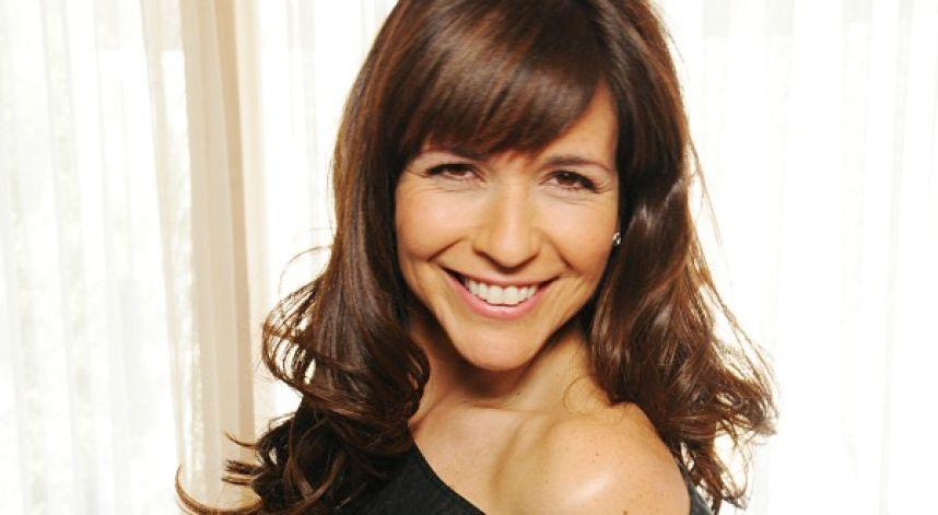 Karla Constant habló acerca de su futuro en canal 13 ...