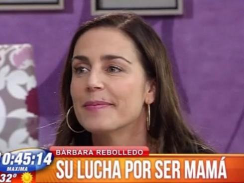 Bárbara Rebolledo