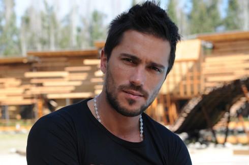 Esteban Morais