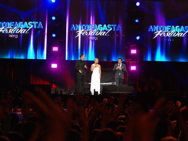 Festival de Antofagasta 2013