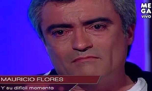 Mauricio Flores Hijo