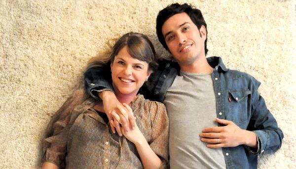 Aliro y Camila
