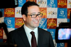 Eduardo Fuentes