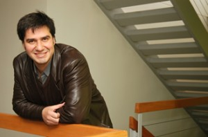 Jaime Coloma deja CHV