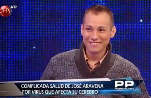 Ex Rojo José Aravena