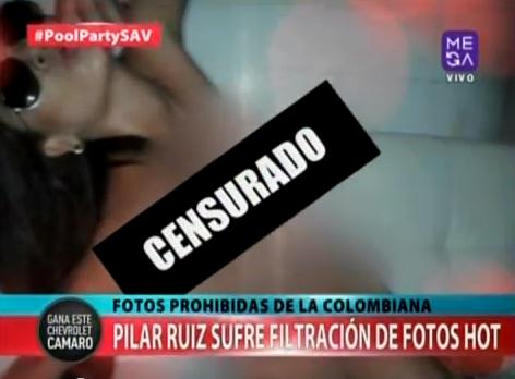 pilar ruiz foto prohibida 5 Fotos Prohibidas de Pilar Ruiz