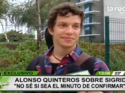 Alonso Quintero