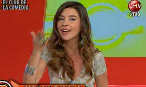 Francisca Merino sqp