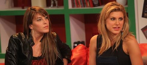 Mariana Marino y Wilma Gonzalez