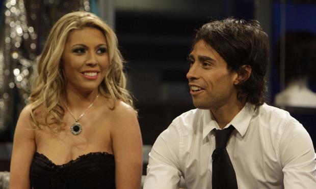 Daniela Aránguiz y Mago Valdivia