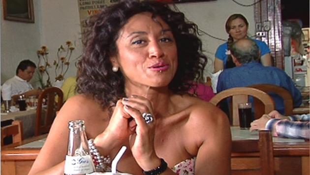 Paola Carnevali
