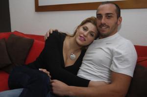 Wilma y Andrés