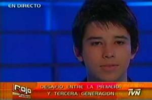 Luis Pedraza Rojo