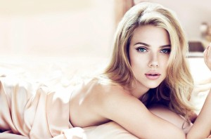Scarlett Johansson 2014 Wallpapers