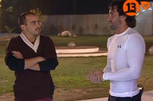 Andrés y Arturo Longton