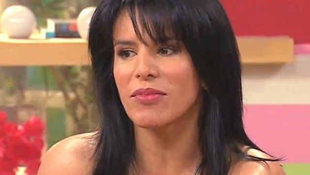 La Geisha Acusó A Adriana Barrientos De Bajar Su Web Show Tecachecl