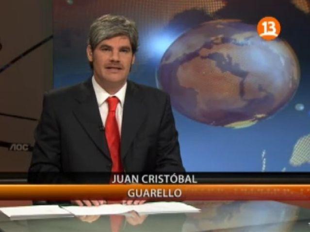 Canal 13 Guarello