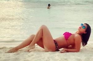 Kathy Contreras Cancún